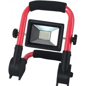 REFLEKTOR LED PRZENOŚNY 10W