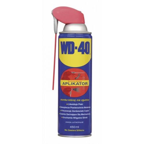 WD-40 PREPARAT WIELOFUNKCYJNY