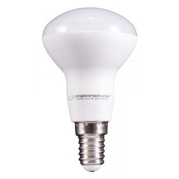 ŻARÓWKA LED R50 E14 8W