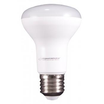 ŻARÓWKA LED R63 E27 8W