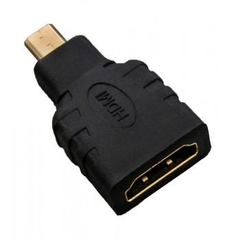 ADAPTER Z HDMI NA MICRO HDMI