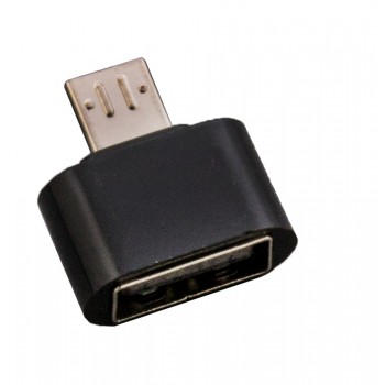 ADAPTER MICRO USB 2.0 A-B...
