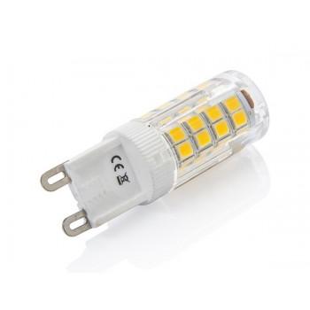 ŻARÓWKA LED G9 5W 230V