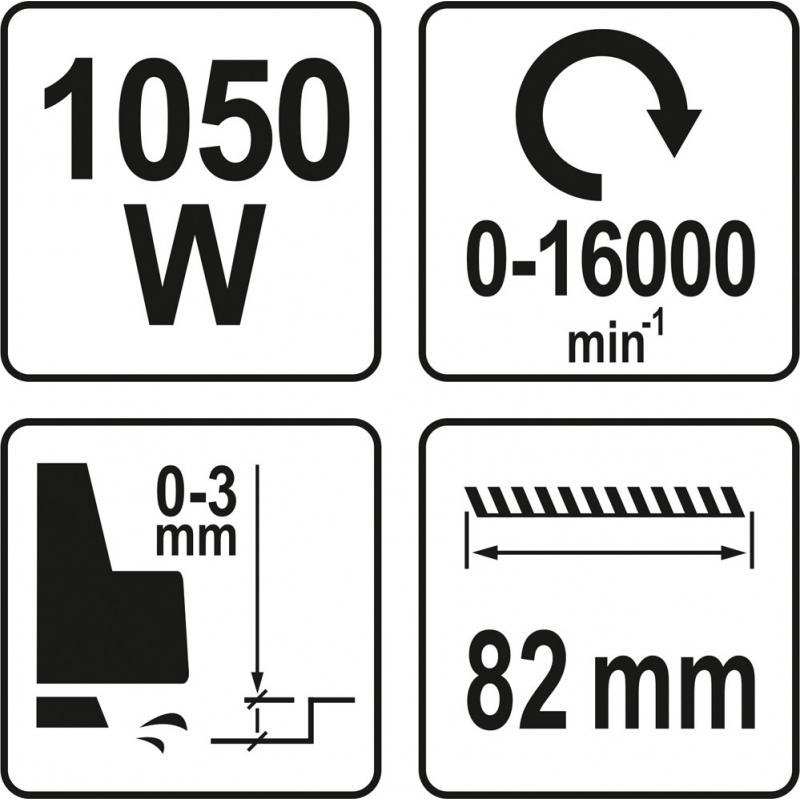 STRUG 1050 W