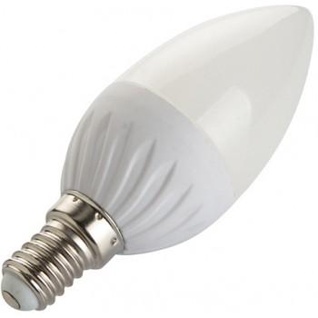 ŻARÓWKA ŚWIECZKA E14 LED...