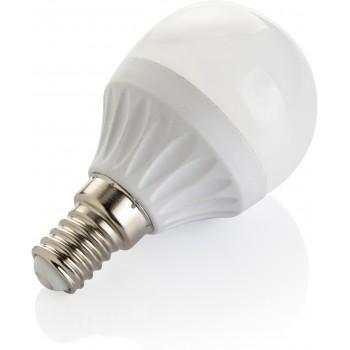 ŻARÓWKA GLOBE LED E14 220-240V