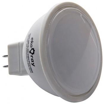 ŻARÓWKA LED MR 16 230V