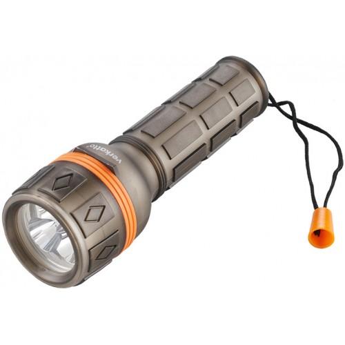 LATARKA RĘCZNA 3 LED