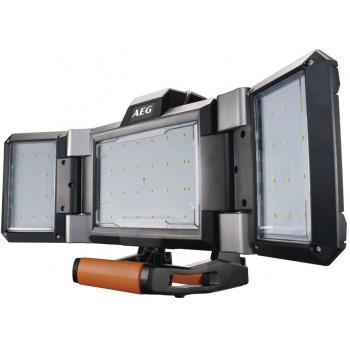 LAMPA BUDOWLANA LED 18 V