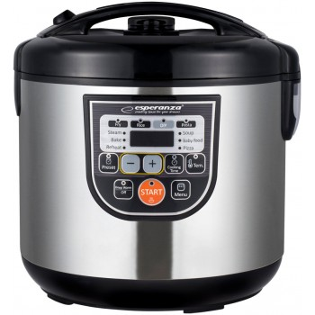 MULTICOOKER COOKING MATE