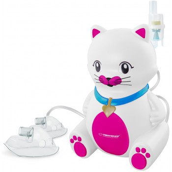 INHALATOR/NEBULIZATOR KITTY